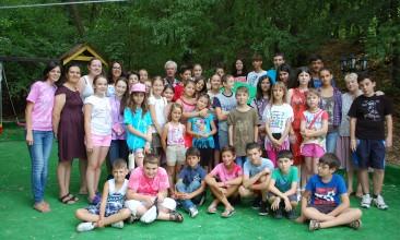 camp tabara
