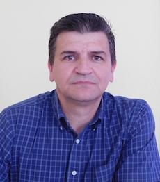 Otniel Murza - membru bord