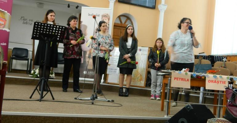 Hunedoara conference - 1