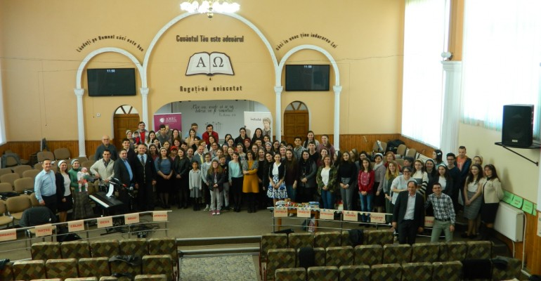 Hunedoara conference - 2