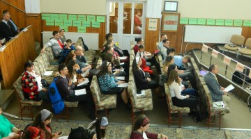 Hunedoara conference - 4
