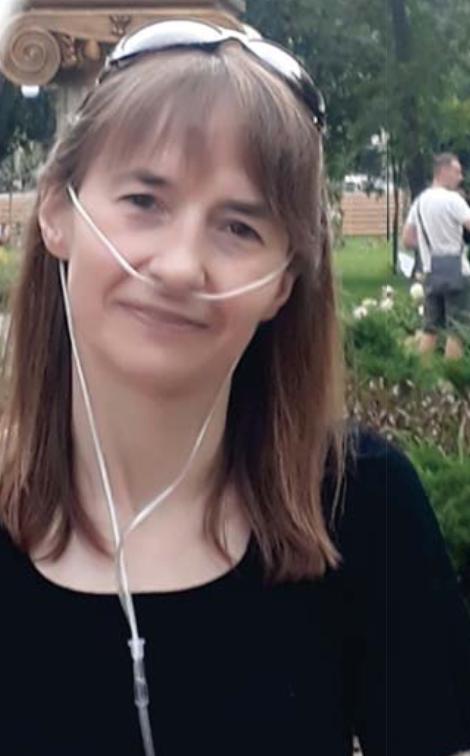 Oksana - 2019