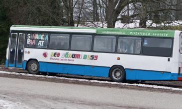 GNC - Estonia